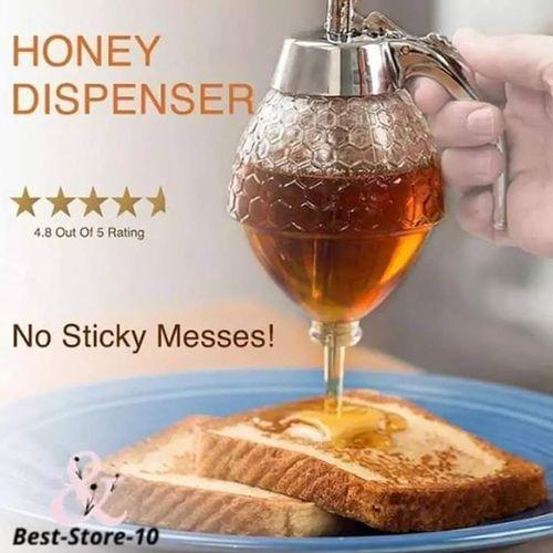 Generic Honey Dispenser