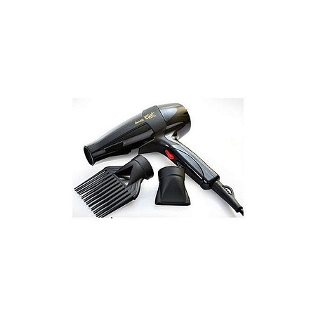 Ceriotti Black Good Quality Blow Dryer