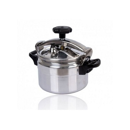 Pressure Cooker - Explosion Proof - 7ltrs