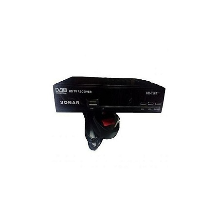 Sonar Digital Decorder. Free to Air. No monthly charges. Full HD 1080P with Usb