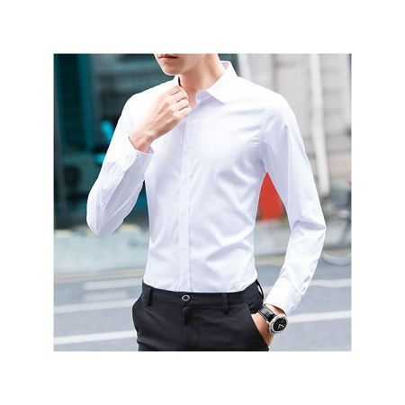 urkey Men's Long-sleeved Shirt
