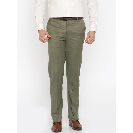 Men official trousers