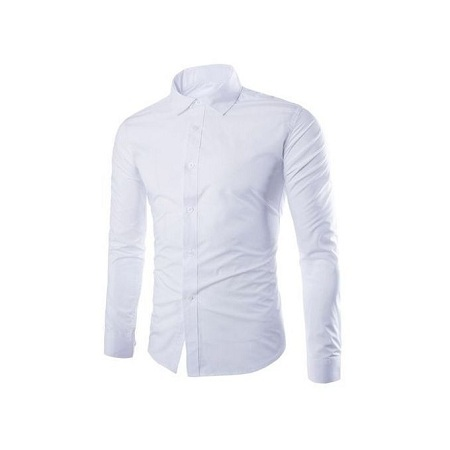 Turkey Official Shirt White