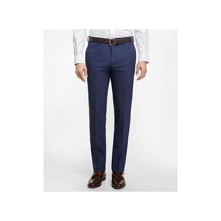Turkey Navy Blue Official Trouser