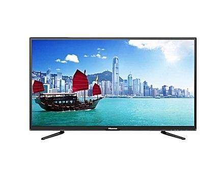 HISENSE 32inch (HE32M2165HTS) HD Digital LED TV - Black