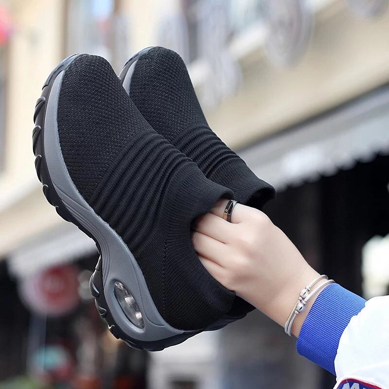 Women Sneakers - Breathable Fashion