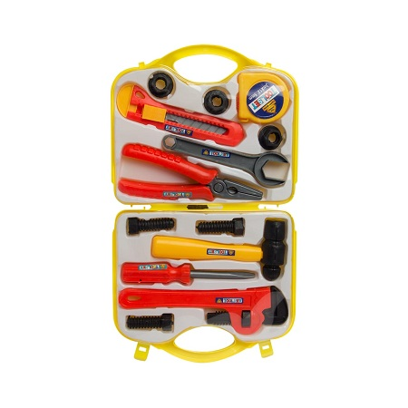Play Toolbox for Kids