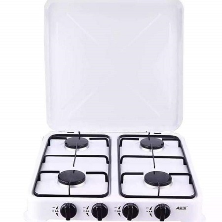 4 Burner Table Top Gas Cooker