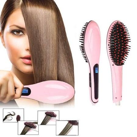 Electric Hair straightener