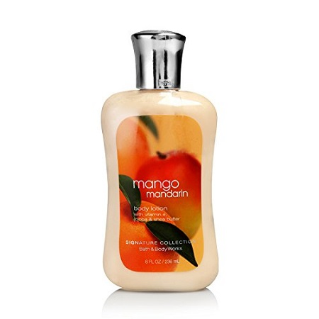 Mango Mandarin Shower gel