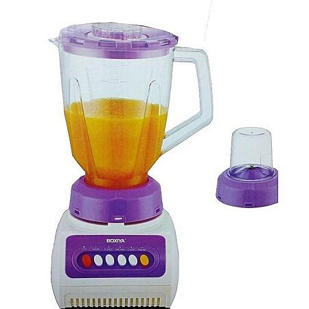 Boxiya 2in1 Juice Blender/ Fruits Agitator 1500ml-300Watts