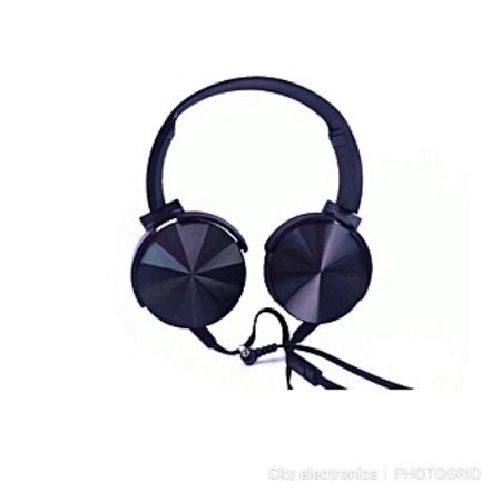 Extra Bass Sony Headphones