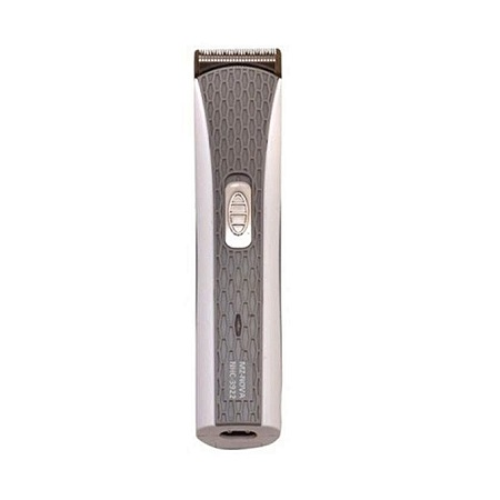 Nova Professional Hair Trimmer - White & Grey