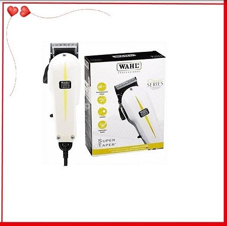 Wahl Shaving Machine-WAHL Super Taper Hair Clipper Classic Series