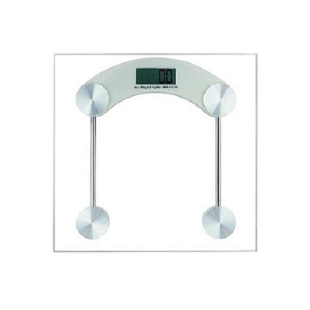 STERLING Digital Glass Weighing Scale