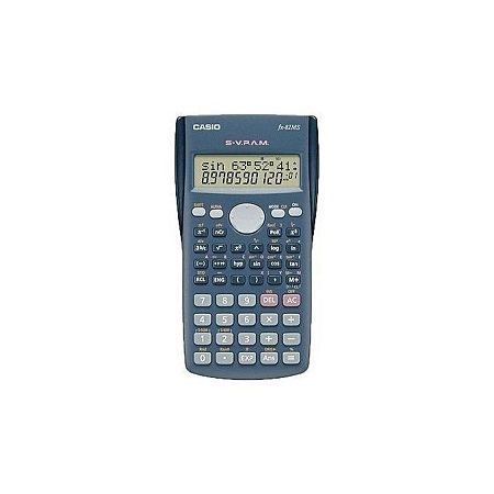 classic student examination calculator science function calculator multi function computer black