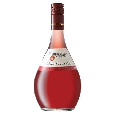 Robertson Natural Sweet Rose 1500ml