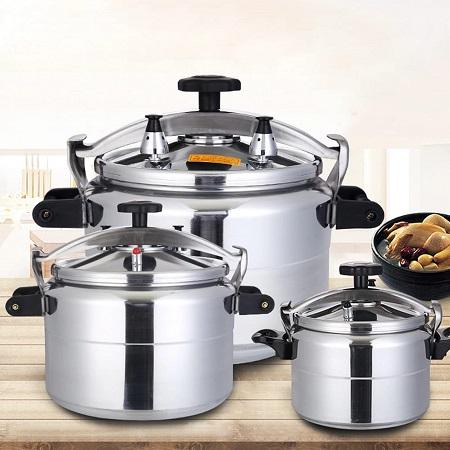7 Litre Pressure Cooker