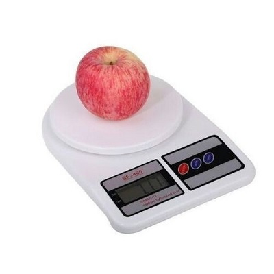 Digital Electronic kitchen 10 Kg weighing scale machine