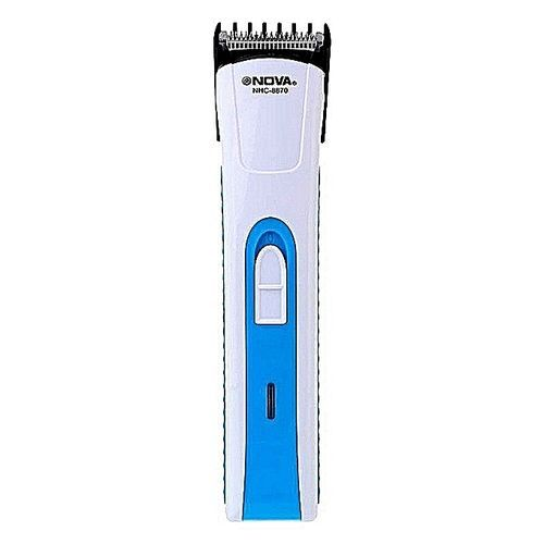 Nova Rechargeable Hair Clipper / Trimmer / Shaver