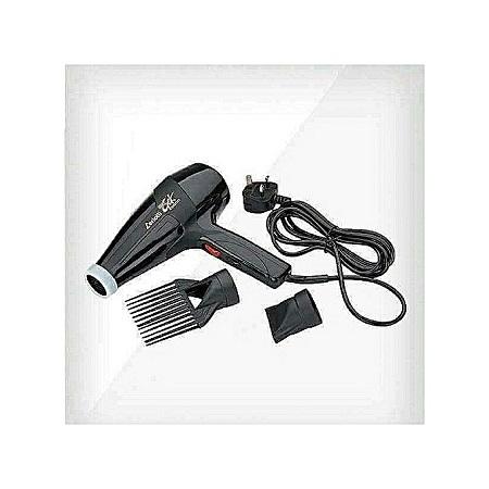 Ceriotti Super GEK 3000 Hair Dryer - Blow Dryer - Black