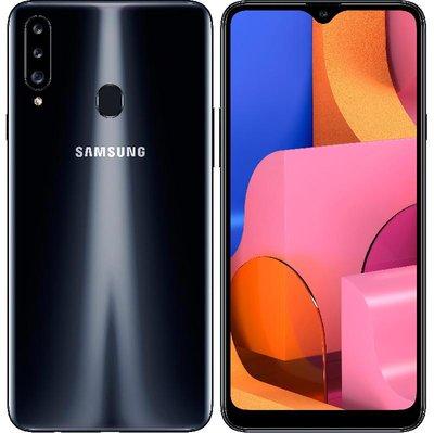 Samsung Galaxy A20s: 6.5 inch, 3GB RAM, 32GB ROM, 13 MP, Dual Sim