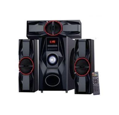 Polysonic Multimedia Speaker system mp3315