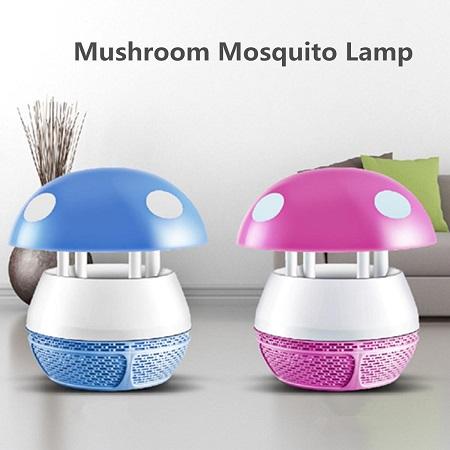 Mushroom Mosquito Killer
