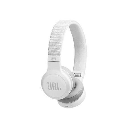 Jbl Live 400BT-White