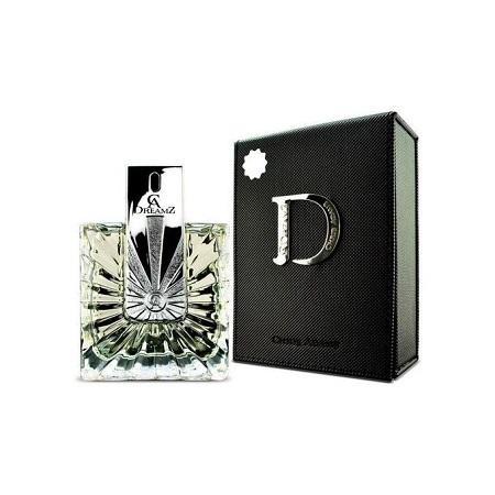 Chris Adams Dreams Perfume For Men EDP - 100ml