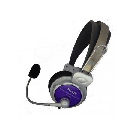 Willie Headphone Headset