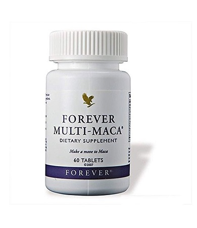 Forever Living Forever Multi-Maca Sex Libido Suppliments