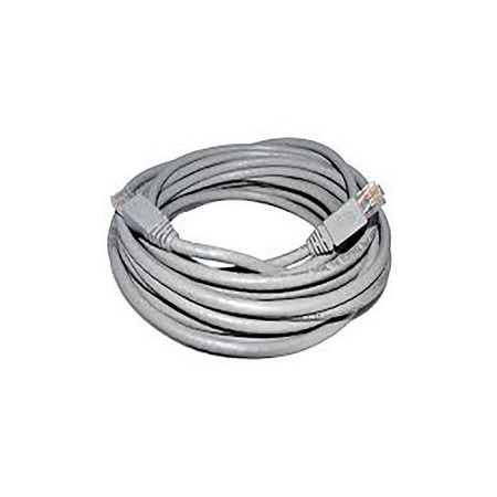 CAT6 Internet Connection Cable - 20M - Grey