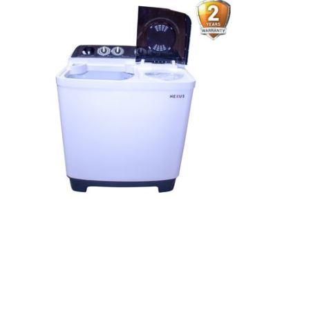 NX WM TT12 - 12KG twin tub washing machine