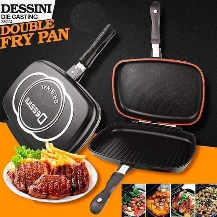 Dessini grill pan