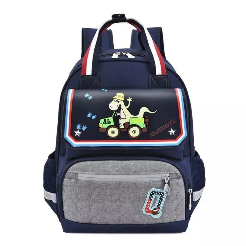 kids School bag black