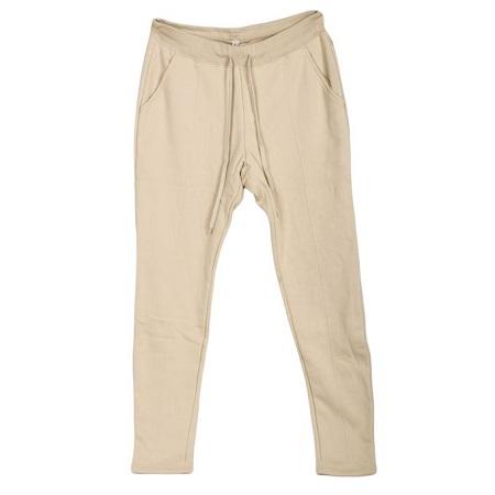 Natural Colour Unisex Sweat Pants