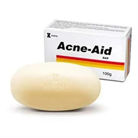Acne-Aid Bar white