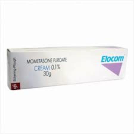 Elocom Cream 0.1% 15g