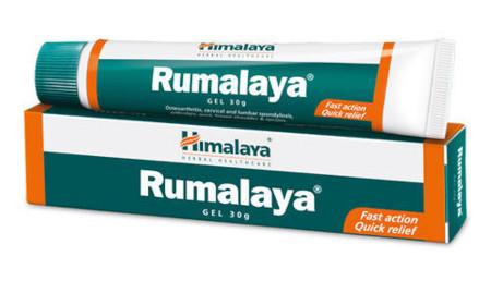 Himalaya Rumalaya ointment - 30g green