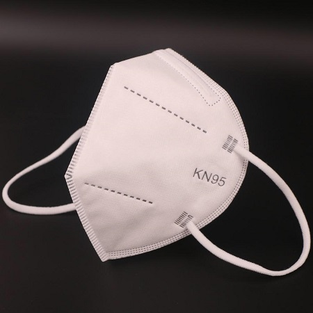 Medical Face Mask -(KN95 Face Mask) Duckbill Type (15.5x10.5cm) 50PCS
