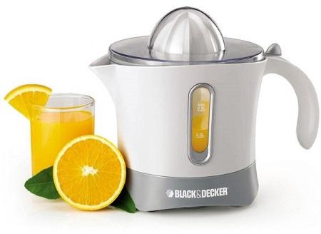 Black & Decker 30W Citrus Juicer - CJ650-B5