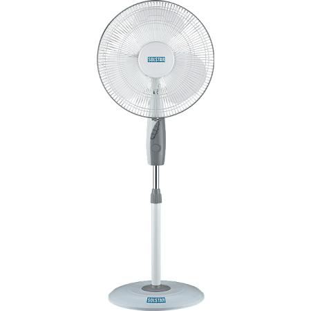 SOLSTAR FAN Standing Fan FS 1621T SS