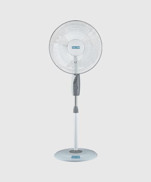SOLSTAR FAN Standing Fan FS 1603 SS