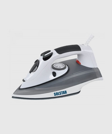 Solstar Steam Iron IS2200NGYB SS