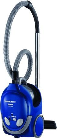 Black & Decker 2000W Vacuum Cleaner-VM2040-B5