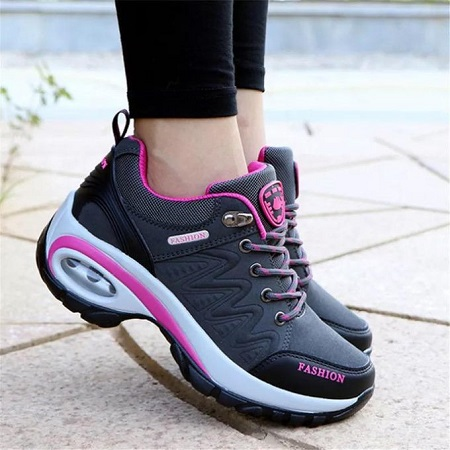 Fashion Ladies Sneakers