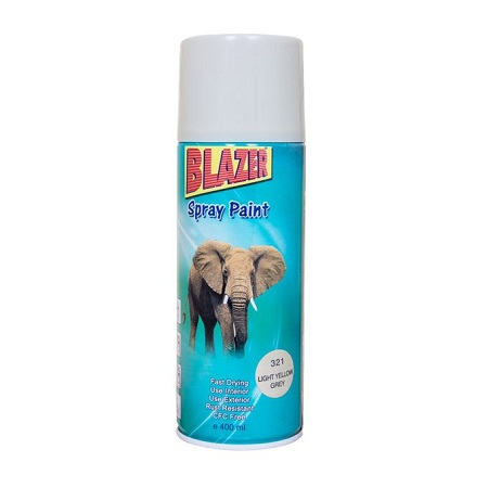 Blazer Spray Paint -400ml