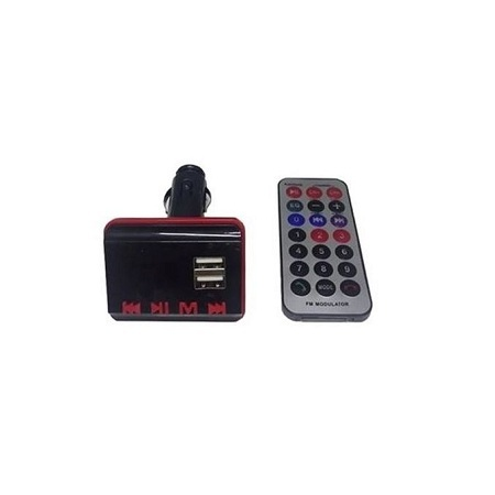 Generic Car Modulator – Multicolor
