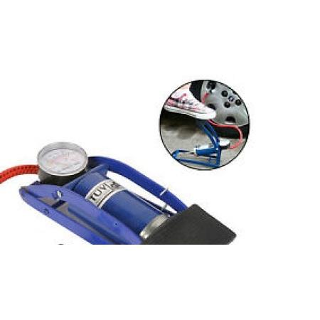 Generic Multi-funcional Air Pressure Foot Pump